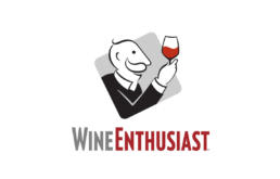 wine enthusiast press reviews and mentions