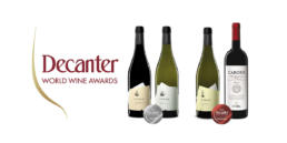 Decanter 2019 Awards