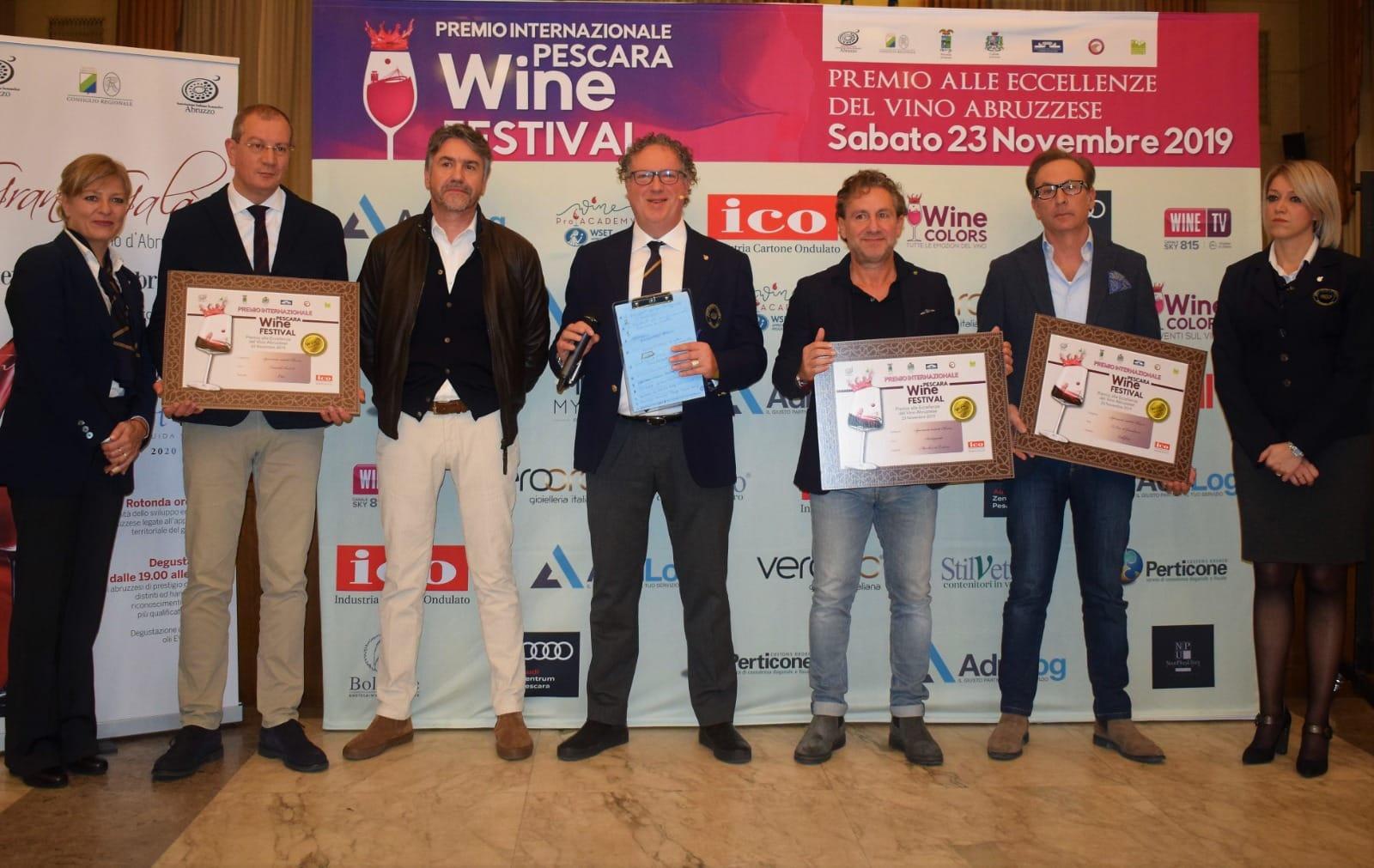 pescara wine festival 2019