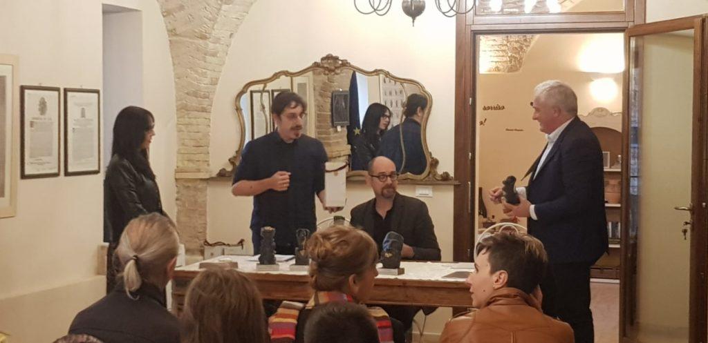 Codice Citra sostiene il Premio Basilio Cascella 2019